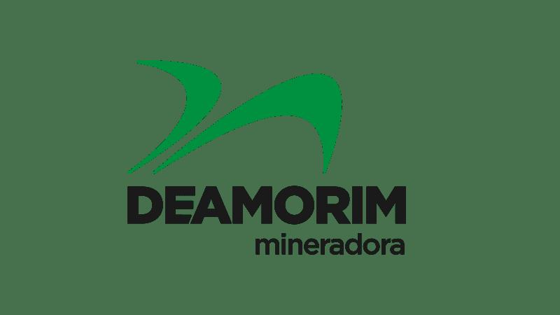 Empresa - De Amorim Mineradora